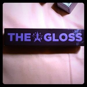 Jeffree Star Blood Lust Gloss WIZARDS GLASS